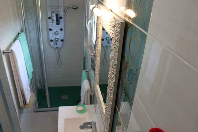 Quarto 2 - Suite - WC